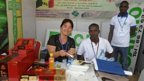 Forum des produits pharmaceutiques Burkina Faso